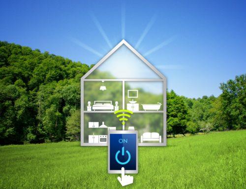 Prese wifi: le smart plug domoki